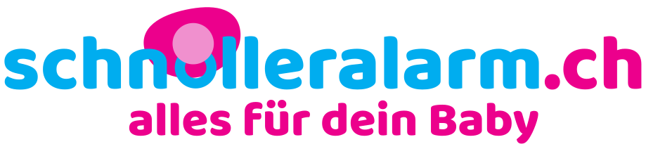 schnulleralarm.ch - Baby Shop